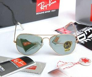 Как отличить настоящие очки Ray Ban